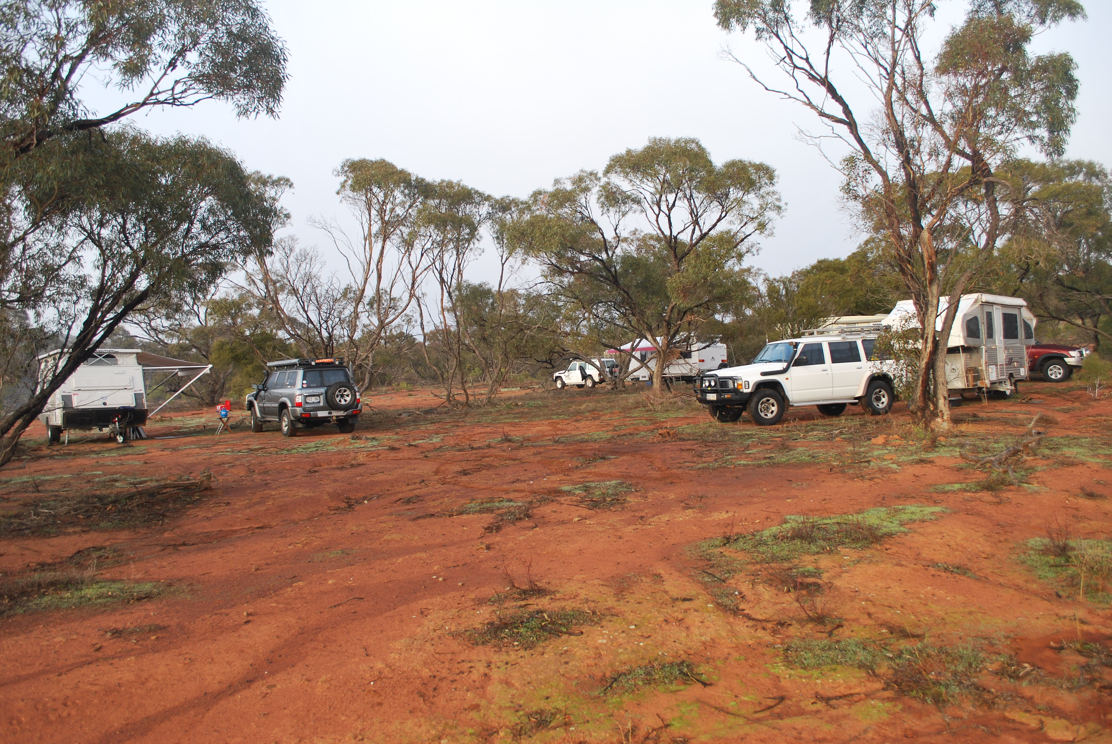 Bush Camping Get Back To The Basics Of Life Back To